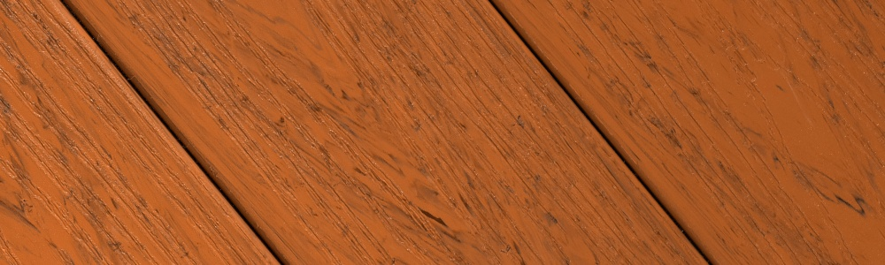 overstock wolf sierra bronze pvc decking deck lumber instock discount sale