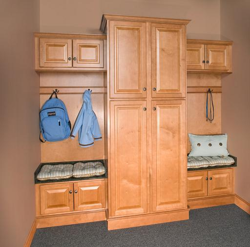 Stock Kitchen Cabinets: Building Supplies For PA, MD & NJ