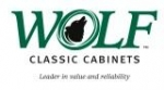 made in USA Wolf Classic Cabinets in stock all wood no particleboard discount sale Lancaster Elizabethtown PA