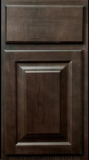 wolf classic cabinets saginaw dark sable