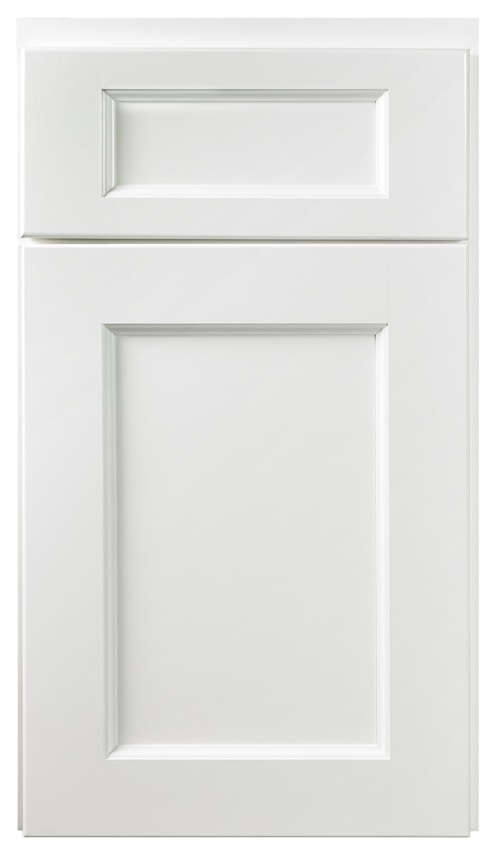 wolf classic cabinets york line painted white