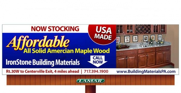 wolf kitchen cabinets made in the USA all wood in stock sale Lancaster PA