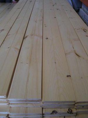 Pine Lumber - Building Materials & Supplies