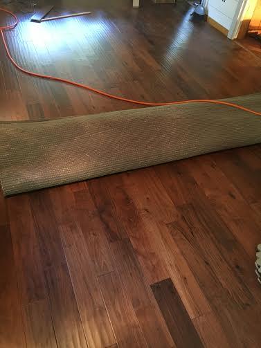 b2w engineered hardwood flooring black walnut