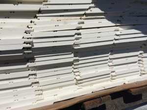 Pvc Trimboards Building Supplies For Pa Md Amp Nj
