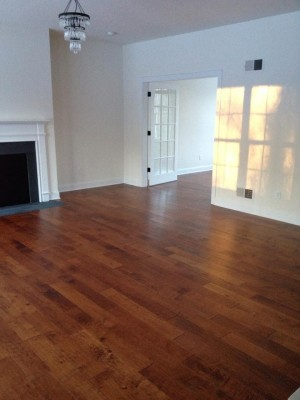 humphreys b2w engineered hardwood flooring maple tumblewood