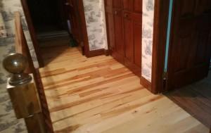 somerset character grade maple flooring
