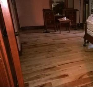 somerset character maple flooring