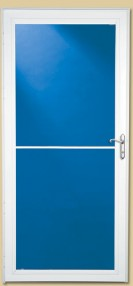 Larson Storm Door 356-52 in-stock discount sale screen away brand new Lancaster Elizabethtown PA