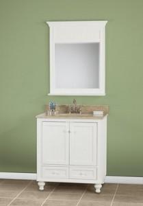 Remington bathroom vanity all wood discount sale in stock - Discounted bathroom vanities sale ...