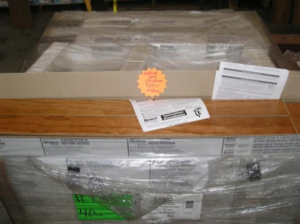 bruce engineered hardwood flooring naturall cherry in-stock discount sale Elizabethtown Lancaster PA