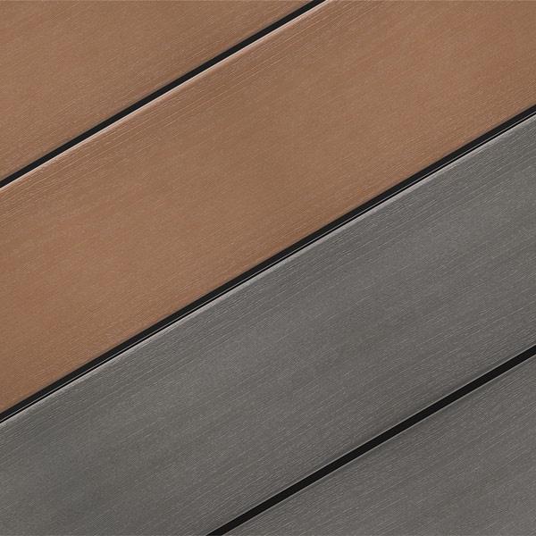 Decking Materials 5 4 Composite Decking Material
