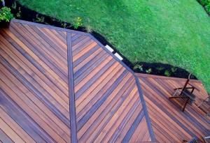 greenheart decking ipe overstock sale in-stock discount customer project deck Lancaster Elizabethtown PA