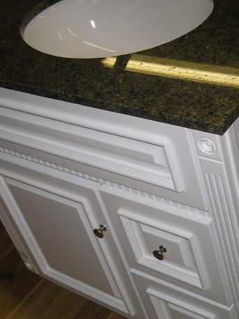Heritage White Bathroom Vanity In Stock Discount Sale All Wood Lancaster Elizabethtown Pa