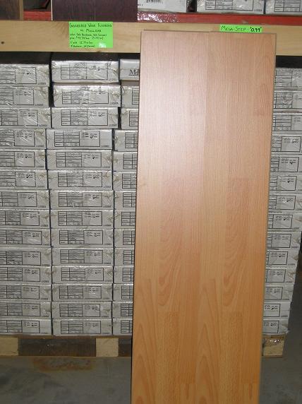 Closeout Megastep Laminate Flooring Discount Sale Free Pad In Stock