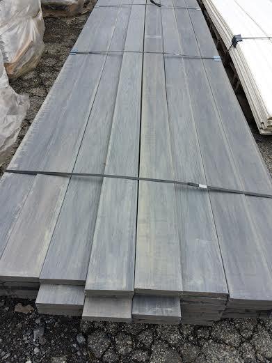 Overstock Pvc Driftwood Grey Rock Bottom Deals Building