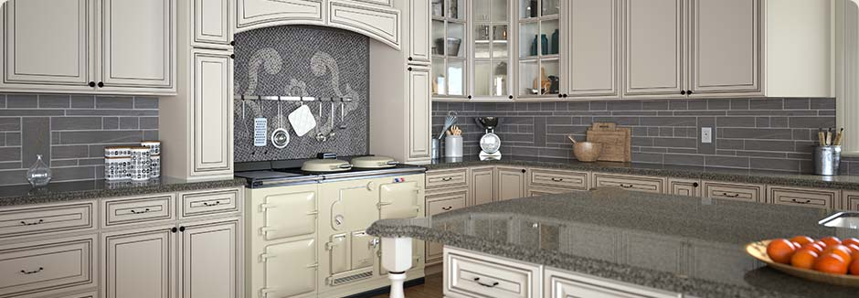 tsg forevermark cabinet kitchen cabinetry signature-pearl painted white glaze rta