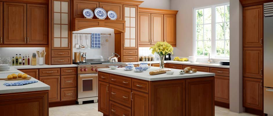 Tsg new yorker cabinets mf cabinets for Cheap new kitchen cabinets