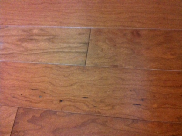 Engineered natural cherry hardwood flooring in stock sale for Hardwood floors lancaster pa