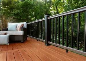 TimberTech Earthwood Evolutions PVC coated composite decking brand new discount sale in-stock Lancaster Elizabethtown PA