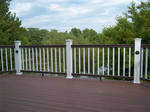Composite deck composite deck material sale for Composite decking sale