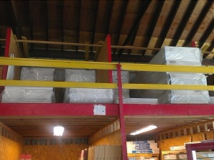 Expanded Ploystyrene Insulation house siding in-stock insulation sale discount Lancaster Elizabethtown PA