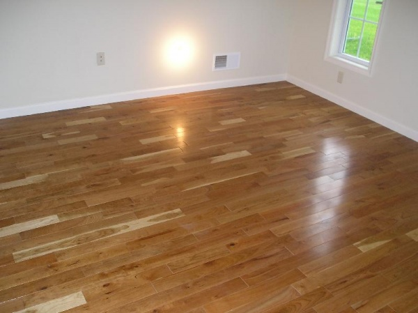Ironstone building materials customer projects tom 39 s house for Hardwood floors lancaster pa