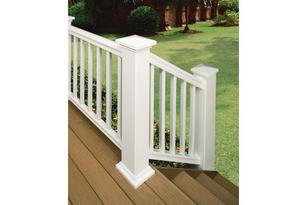 Composite deck composite deck railing sale for Composite decking sale