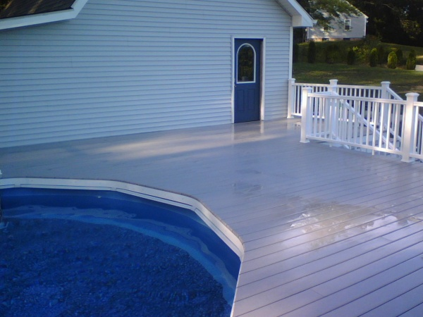 kurt johnson pvc deck and railing