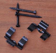 grabber deckmaster hidden fastener system composite pvc deck clip in-stock discount sale Lancaster PA
