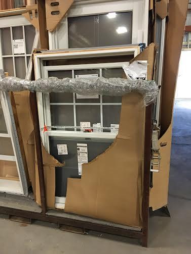 surplus andersen window grids top sash only