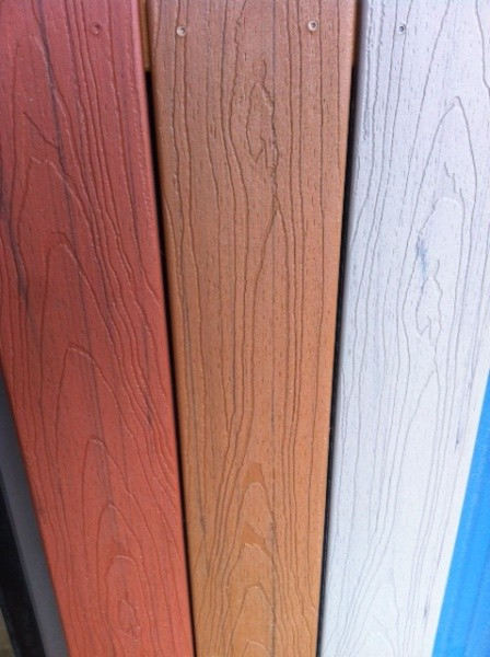 In Stock Decking Building Supplies For Pa Md Amp Nj