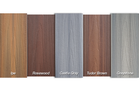 In stock decking building supplies for pa md nj for Fiberon ipe decking prices