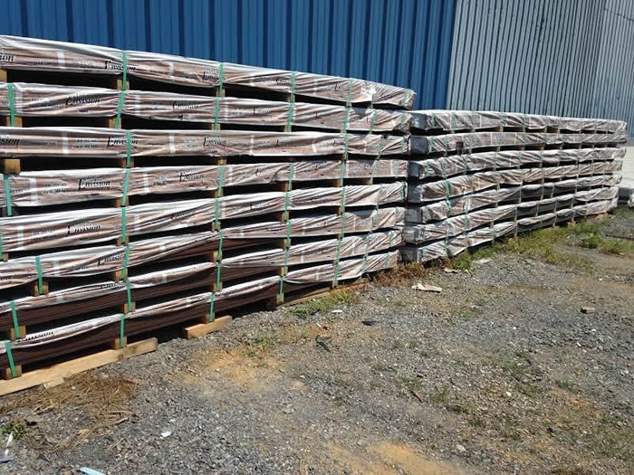 Decking Building Supplies For Pa Md Nj