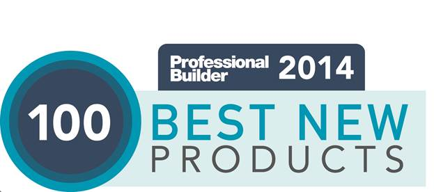 Wolf Professional-Builder-100-Best-New-Products
