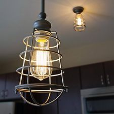 design house ajax instock lighting