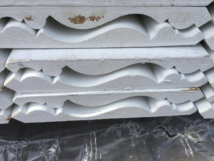 Interior trim building materials supplies for Interior trim materials